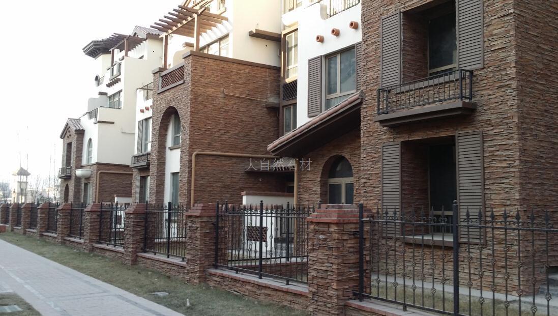 【大自然案例】太原兰亭-御湖城