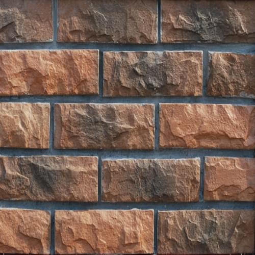 砂岩凹凸砖SZ-009