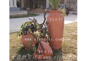 景观陶罐组合11