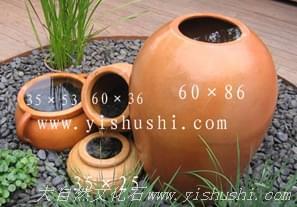 景观陶罐组合27