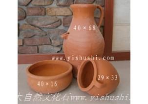 景观陶罐组合2