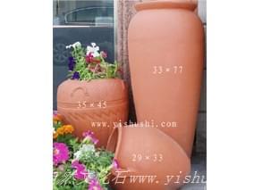 景观陶罐组合5